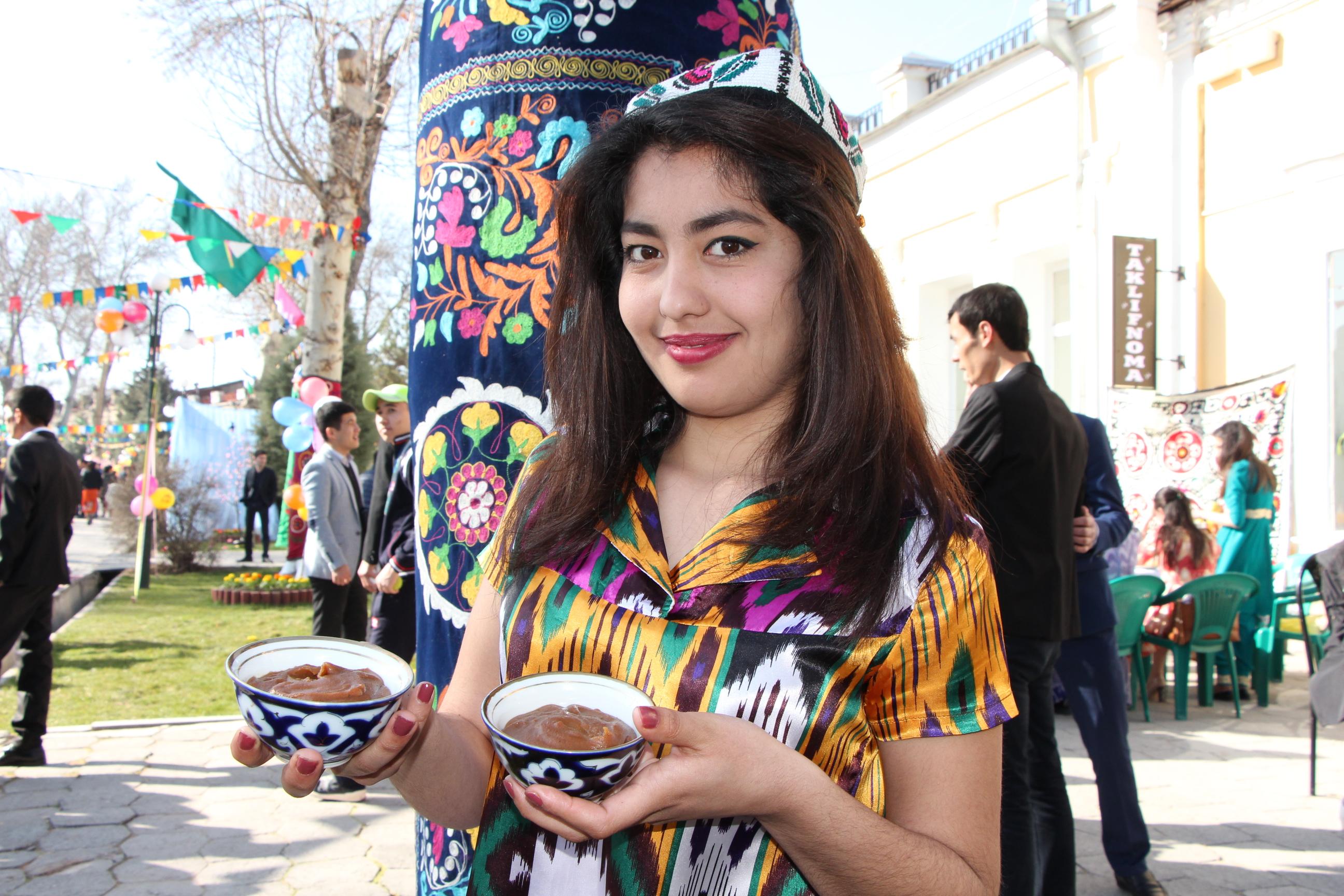 navruz in uzbekistan essay Navruz in uzbekistan essay en essayant en anglais recherche the passing of grandison summary analysis essay list of metaphors about happiness essay 30 septembre 2018.
